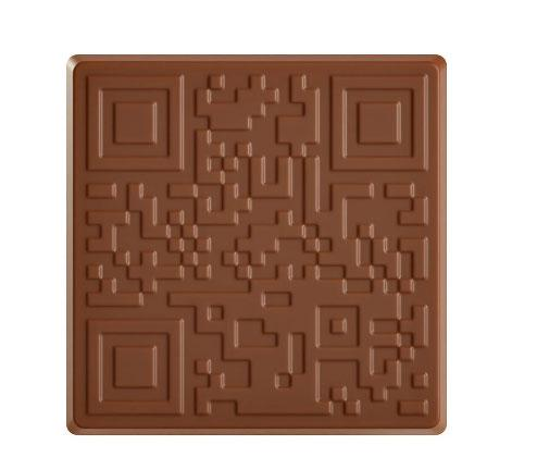 Kolab Chocolate Edibles